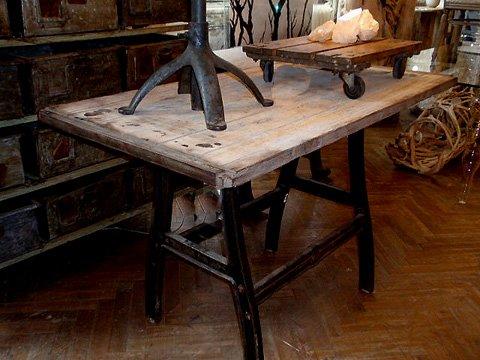 Vintage factory furniture hot women fucked for Affordable furniture utah