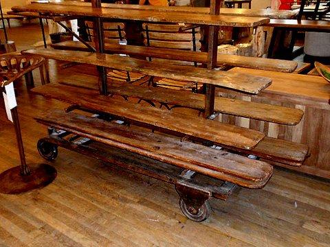 wood shelf ideas
