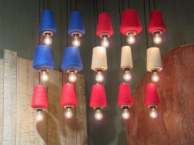 DIY Vintage Lighting Project